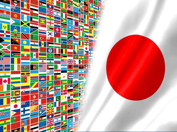 日本の外交力