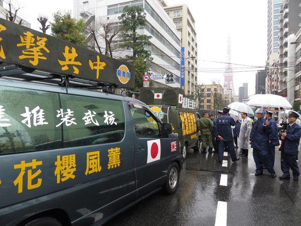 平成26年3月30日定例運動[震災問題について]
