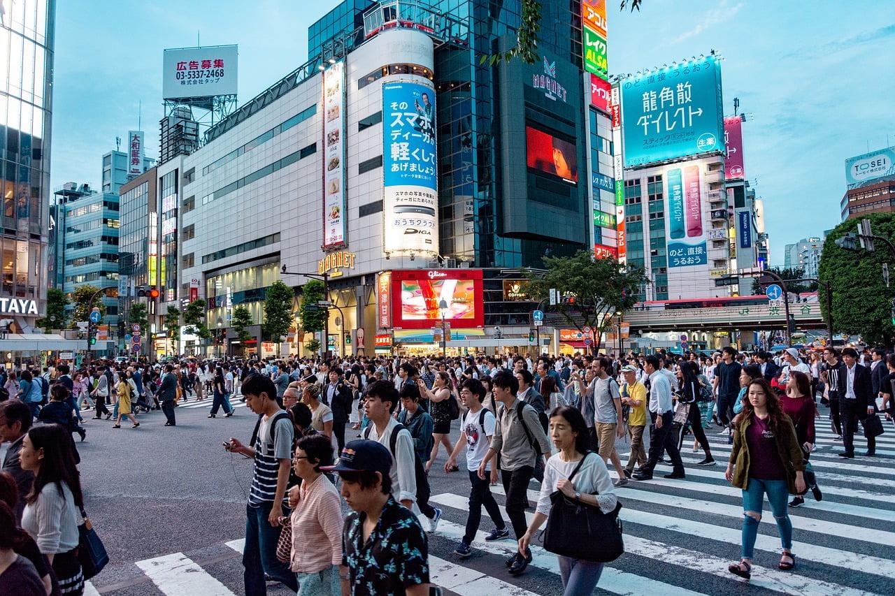 日本の安定
